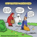 Halloween Cartoon