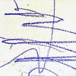 Crayon Drawing